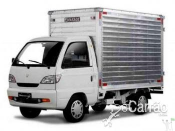 HAFEI TOWNER PICK UP BAU 1.0 8V