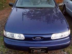Ford TAURUS SEDAN - taurus sedan LX 3.0 V6 24V