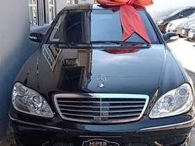Mercedes S 600 - s 600 S 600 CLASSIC 6.0 V12