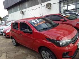 Fiat MOBI - mobi MOBI EASY ON 1.0 8V