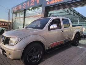 Nissan FRONTIER CD - frontier cd FRONTIER CD XE 4X2 2.5 16V TDI MT
