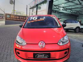 Volkswagen UP! - up! UP! TRACK UP! 1.0 12V
