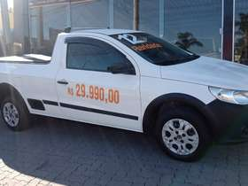 Volkswagen SAVEIRO CS - saveiro cs SAVEIRO CS S 1.6