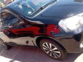 Toyota ETIOS SEDAN - etios sedan ETIOS SEDAN PLATINUM 1.5 16V