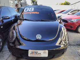 Volkswagen NEW BEETLE - new beetle NEW BEETLE 2.0 AT