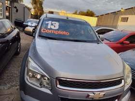 GM - Chevrolet S10 - s10 S10 CD LS 4X2 2.4 8V FLEXPOWER