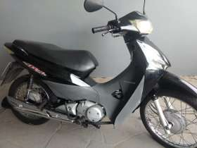 Honda BIZ 125 - biz 125 BIZ 125 ES