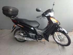 Honda BIZ - biz BIZ 100 ES
