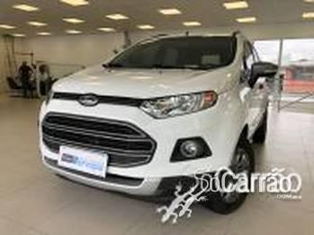 Ford ECOSPORT FREESTYLE SE 1.6