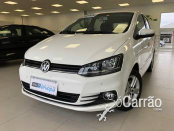 Volkswagen FOX HIGHLINE 1.6