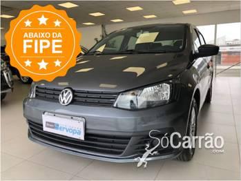 Volkswagen GOL 1.6 8V 4P