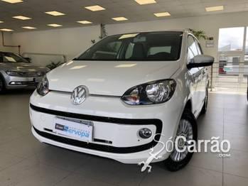 Volkswagen Up! 1.0 12v TSI MOVE Up!