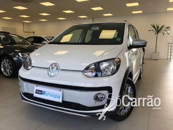 Volkswagen UP! CROSS TSI