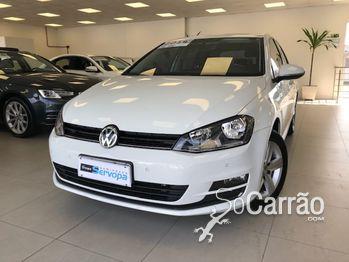 Volkswagen GOLF 1.4 TSI CONFORT LINE