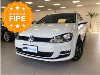 Volkswagen GOLF VARIANT HIGHLINE 1.4 TSI 16V 4P