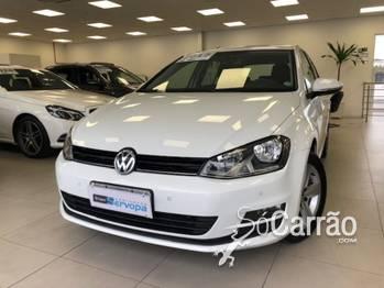 Volkswagen GOLF 1.0 TSI CONFORT LINE