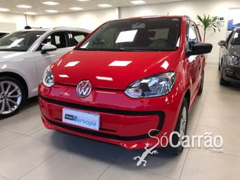 Volkswagen TAKE UP!