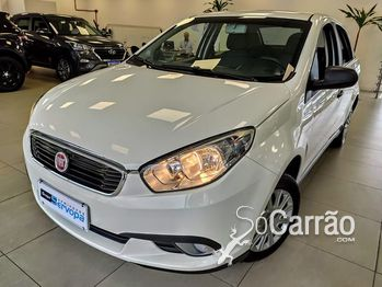Fiat GRAND SIENA ATTRACTIVE 1.0 8V