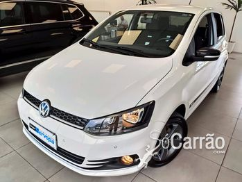 Volkswagen FOX RUN 1.6 8V