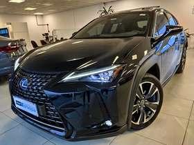 Lexus UX - ux 250H LUXURY 2.0 CVT
