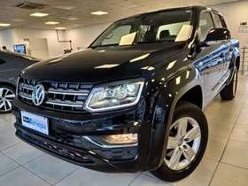 Volkswagen AMAROK CD - amarok cd HIGHLINE 4X4 3.0 TDi V6 258CV AT