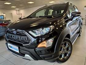 Ford NEW ECOSPORT - new ecosport STORM 4WD 2.0 16V AT6