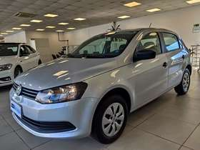 Volkswagen GOL - gol 1.0Mi