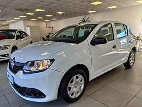 Renault SANDERO - sandero AUTHENTIQUE 1.0 16V HIFLEX