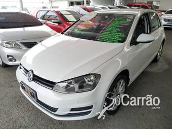 Volkswagen GOLF CONFORT LINE 1.4