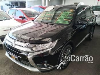 Mitsubishi OUTLANDER 2.0 16V 4P AUTOMATICO
