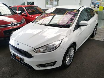 Ford FOCUS PLUS 2.0