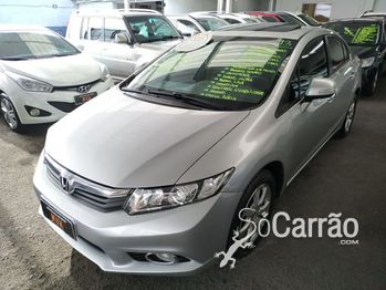 Honda CIVIC EXS