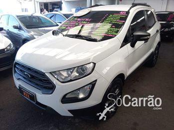Ford new ecosport FREESTYLE 1.5 12V
