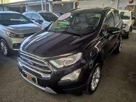 Ford NEW ECOSPORT - new ecosport TITANIUM 1.5 12V AT6
