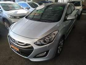 Hyundai I30 - i30 SERIE LIMITADA 1.8 16V AT