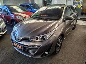 Toyota YARIS SEDAN - yaris sedan XLS 1.5 16V CVT