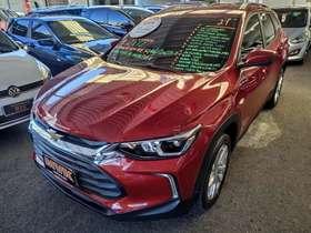 GM - Chevrolet TRACKER - tracker LTZ 1.2 TURBO 12V AT6