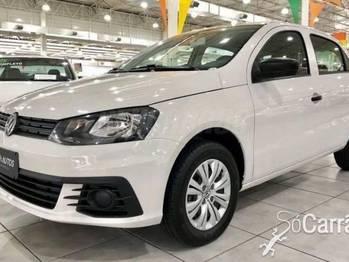 Volkswagen GOL CITY 1.0