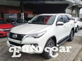 Toyota HILUX SW4 - hilux sw4 HILUX SW4 4X4 2.8