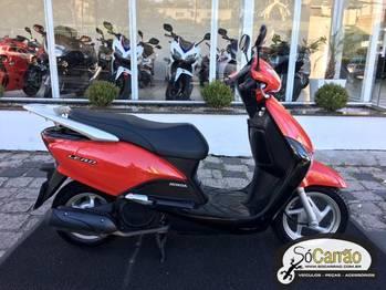 Honda LEAD 110