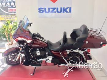Harley Davidson ELECTRA GLIDE CLASSIC FLHTCI 1690cc