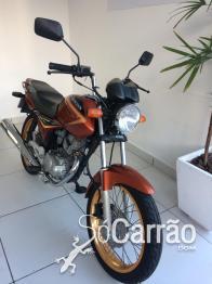 Honda CG 150 TITAN SPECIAL EDITION