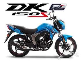 Haojue DK 150 - dk 150 DK 150