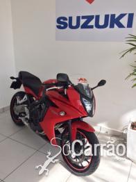 Honda CBR 650F STD