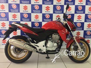 Honda CB 300 R STD