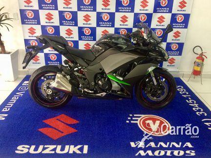Kawasaki Ninja - NINJA 1000