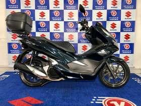 Honda PCX - pcx PCX 150 DLX
