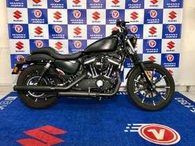 Harley Davidson XL - xl 883 CUSTOM