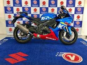 Suzuki GSX-R - gsx-r GSX-R 750 MOTO GP
