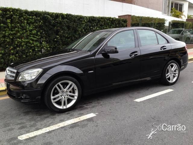 Mercedes C 180 1.8 CLASSIC